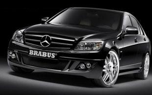 BRABUS C-class W204