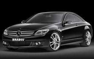 BRABUS CL-class C216
