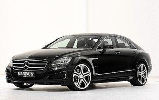 BRABUS CLS-class W218