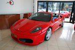Ferrari F430 6MT