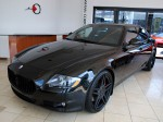 NOVITEC ROSSO Maserati Quattroporte