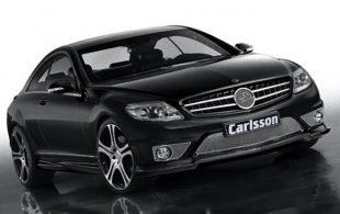 Carlsson CL-class C216