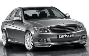 Carlsson C-class W204 SEDAN