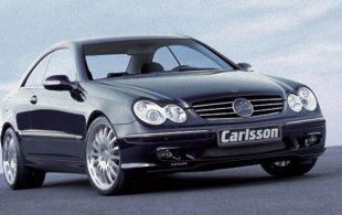 Carlsson CLK-class W209